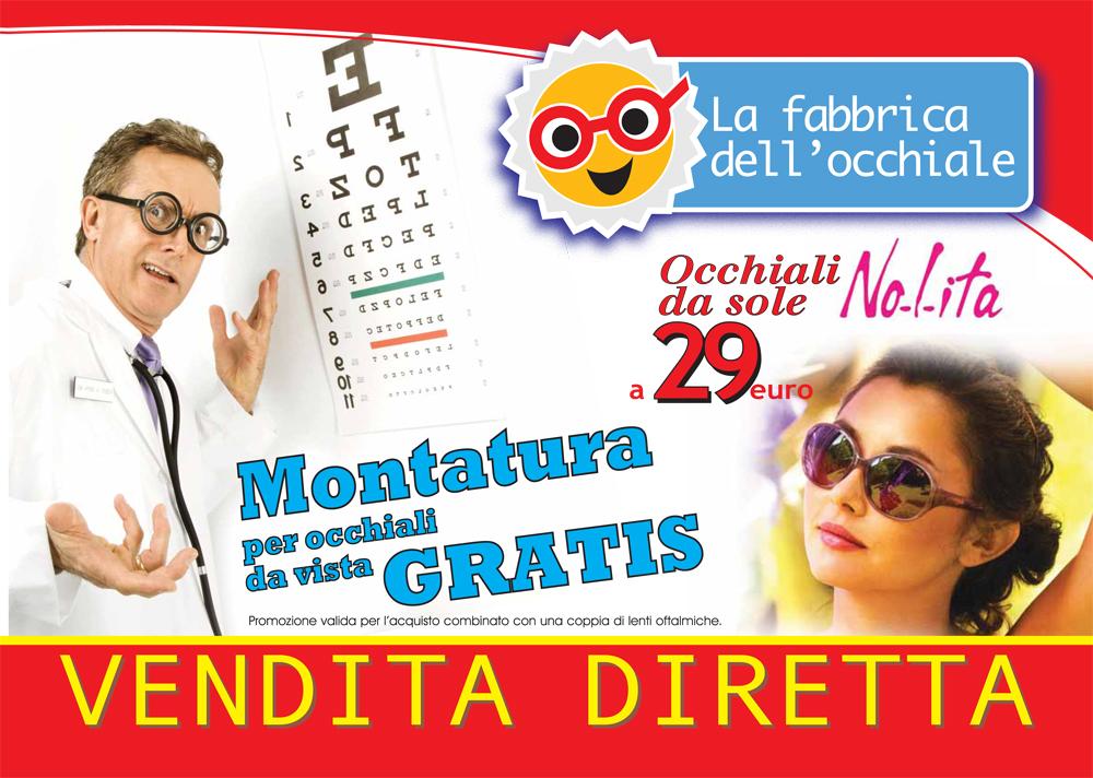 accogliente fresco sconto più basso sito ufficiale La Fabbrica Dell'Occhiale - Occhiali da vista - Occhiali da ...